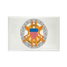 JOINT-CHIEFS-STAFF Rectangle Magnet (10 pack)