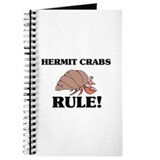 Hermit Crabs Rule! Journal