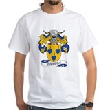 Gamboa Family Crest Shirt