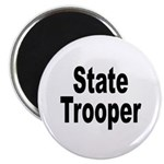 State Trooper Magnet