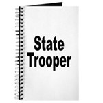 State Trooper Journal