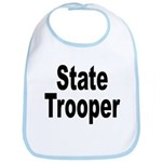 State Trooper Bib