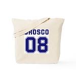 Orosco 08 Tote Bag