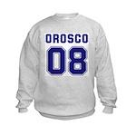Orosco 08 Kids Sweatshirt