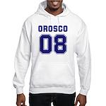 Orosco 08 Hooded Sweatshirt