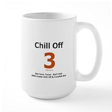 2008 Chill-off 3 Mug