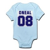 Oneal 08 Infant Bodysuit