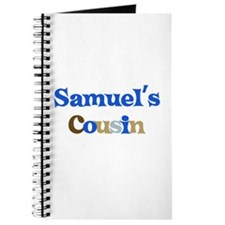 Samuel's Cousin Journal