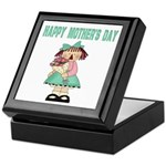 Mother's Day Keepsake Box