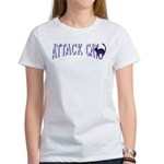 Attack Cat Women's T-Shirt