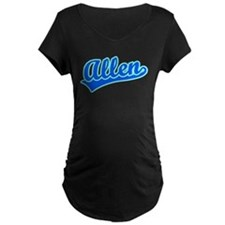 Retro Allen (Blue) T-Shirt