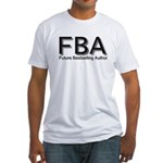 FBA Fitted T-Shirt