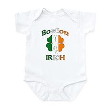 Boston Irish Infant Bodysuit
