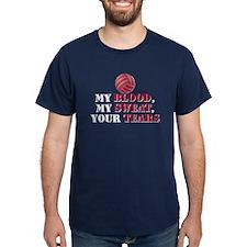 Blood Sweat Tears T-Shirt