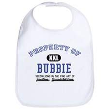 Property of Bubbie Bib