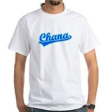 Retro Chana (Blue) Shirt