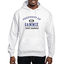 Property of Gammie Hoodie