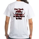 Race Fever Disease With No Cure T-Shirt