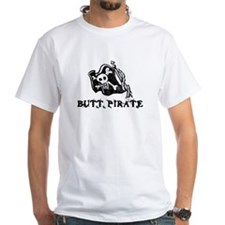 Butt Pirate Shirt