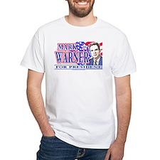 Mark Warner 2008 Shirt