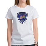 Lansing PD Canine Women's T-Shirt