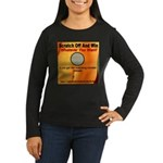 Scratch Off And Win Whatever Women's Long Sleeve D