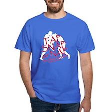 TAP SNAP OR NAP, THE CHOICE I T-Shirt