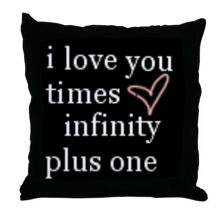 Infinity Plus One - The Edge Of Dread