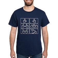 Loser, Loser, Double Loser T-Shirt