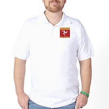 Mannin T-Shirt