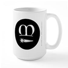 Meridies Populace Large Mug