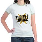 THWAK! Jr. Ringer T-Shirt