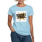 THWAK! Women's Light T-Shirt