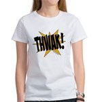 THWAK! Women's T-Shirt