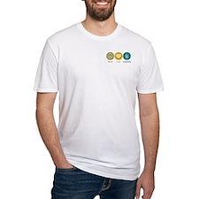 Peace Love Counseling Shirt