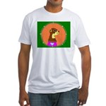 Prairie Dog Fitted T-Shirt