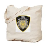 Rivco Code Enforcement Tote Bag