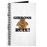 Gibbons Rule! Journal