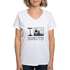 I Love Kosuth Shirt