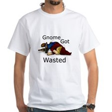 Gnome Got Wasted Shirt