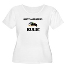 Giant Anteaters Rule! T-Shirt