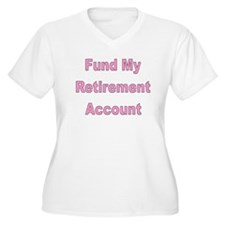 Unique Early retirement T-Shirt