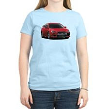 Red Evo X T-Shirt
