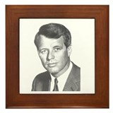 RFK Framed Tile
