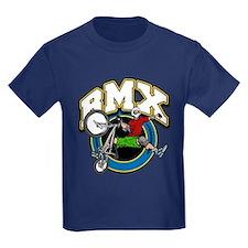BMX Logo T