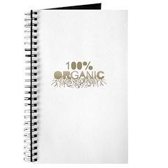 100% Organic Journal