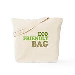 Eco Friendly Bag Tote Bag