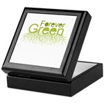 Forever Green Keepsake Box