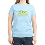 Forever Green Women's Light T-Shirt