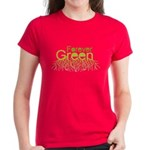 Forever Green Women's Dark T-Shirt